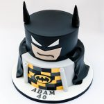2 Tier Batman