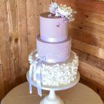 Lilac & Ruffles