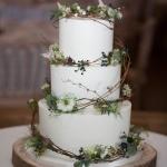 Willow & Flowers Buttercream