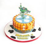 Toy Story 1 Tier