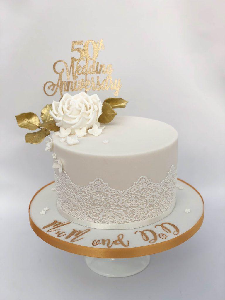 Gold Anniversary