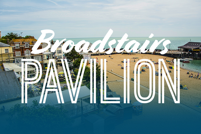 The+Broadstairs+Pavilion+Social