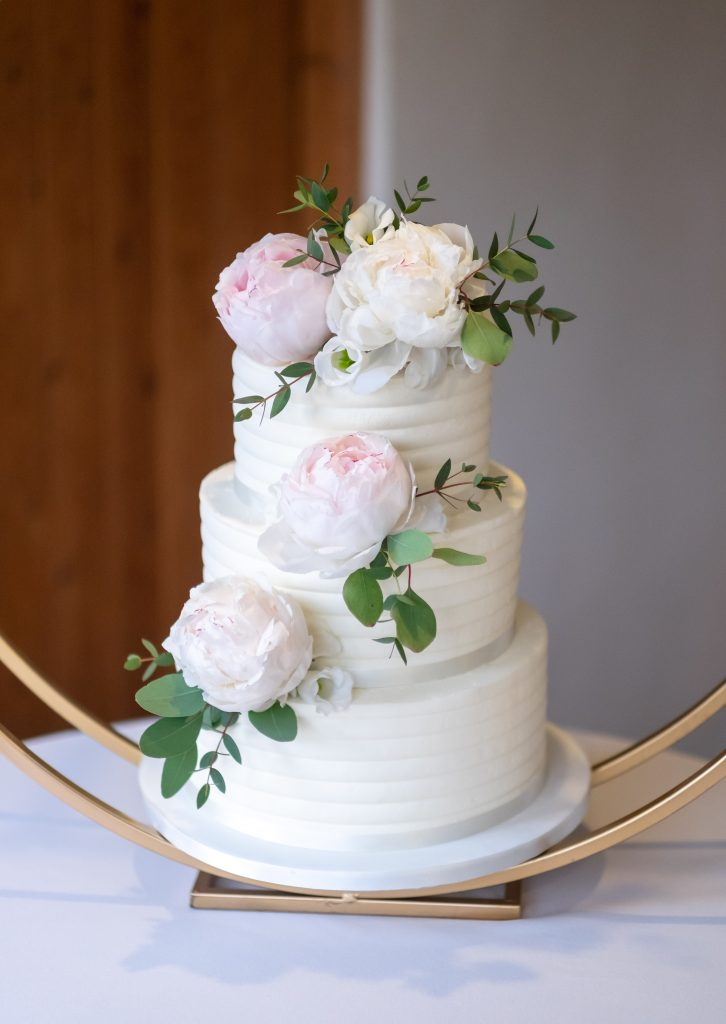 Peonies and Buttercream